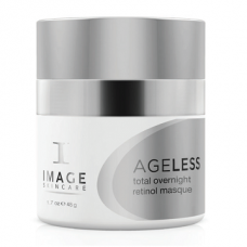 Ночная маска с ретинолом Ageless Total Overnight Retinol Masque Image Skincare