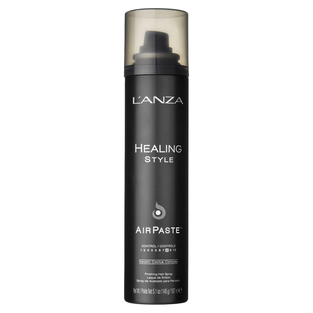 Паста-спрей для волос L'anza Healing Style Air Paste Finishing Hair Spray