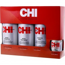 Набор для волос CHI Home Stylist Kit